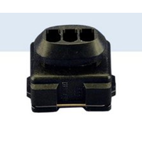 Socket housing 3-way Bosch 1 284 485 064