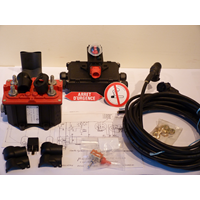Kit Coupe Batterie Adr Complet 12V