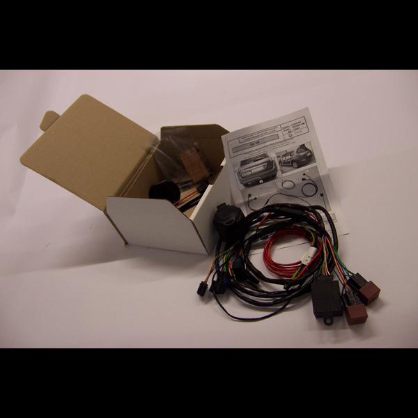 kit faisceau d 39 attelage sp cifique audi q5. Black Bedroom Furniture Sets. Home Design Ideas